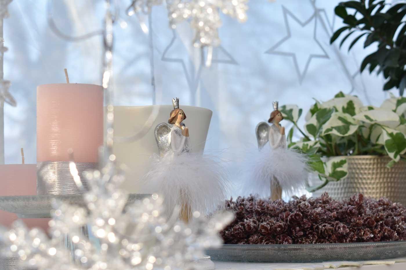 Deko Weihnachten Winterhalter
